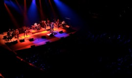 Pop Cherry – Gimme Shelter Massey Hall Oct 16 2010
