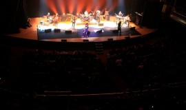 Pop Cherry – Dream On Massey Hall Oct 16 2010