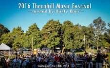 Pop Cherry – Thornhill Music Festival 2016 … photos taken by John Shisko