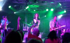 WOW !! What a night – Pop Cherry Live at The Rockpile June 23, 2017
