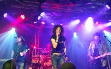 Pop Cherry – The Rockpile June 23, 2017