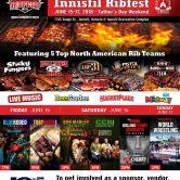 2nd Annual Innisfil Rib Fest 2018