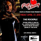 The Rockpile West