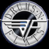 Drums N Flats